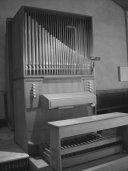Walcker-Orgel