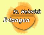 Logo St. Heinrich Alterlangen